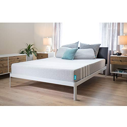 Leesa Mattress, Full, 10-inch Cooling Avena