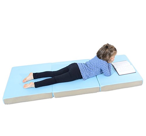 Milliard Toddler Nap Mat