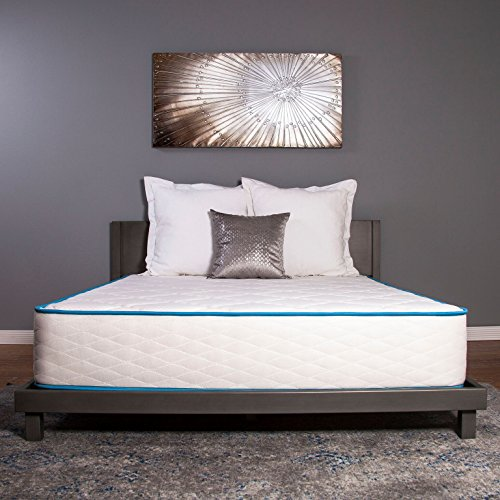 Dreamfoam Bedding Arctic Dreams Cooling Mattress